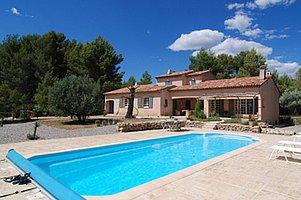 Huizen Verhuur Frankrijk : Vacances provence de #1 in luxe vakantiehuizen in zuid frankrijk!